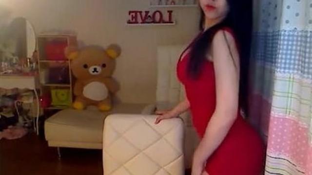 性感的韩国BJ 331